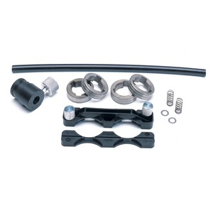 Drive Roll Kit, Aluminum Wire